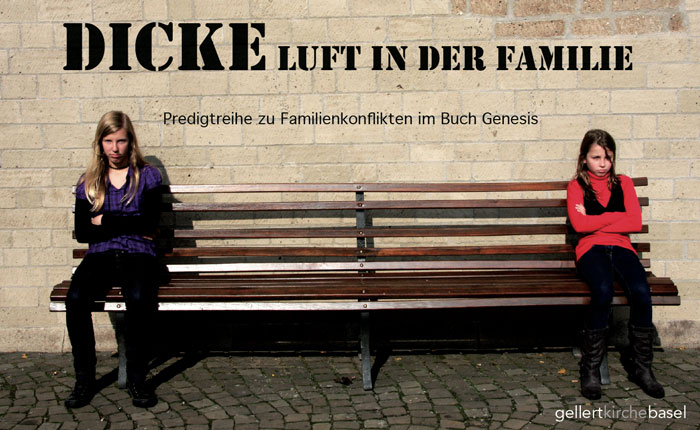 Dicke Luft (Familie)