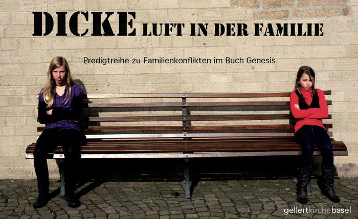 Dicke Luft (Familie)