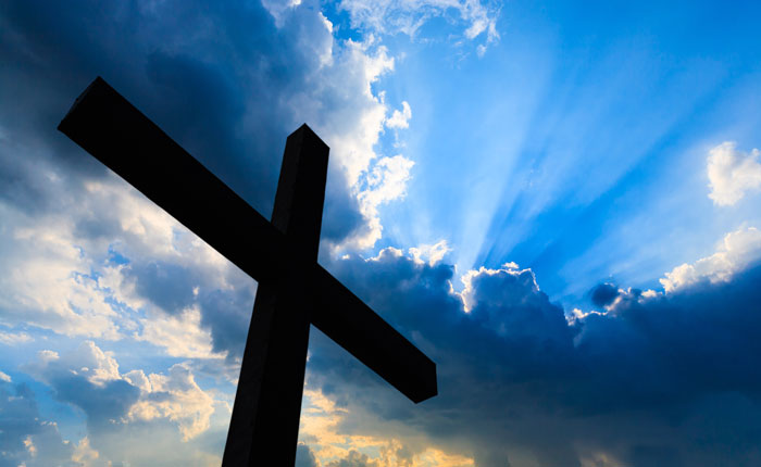 Gestatten: Ich bin Gott!
