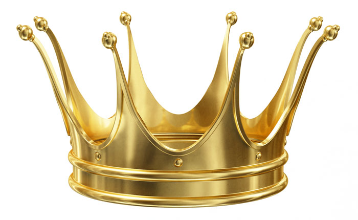 Im Auftrag seiner Majestät